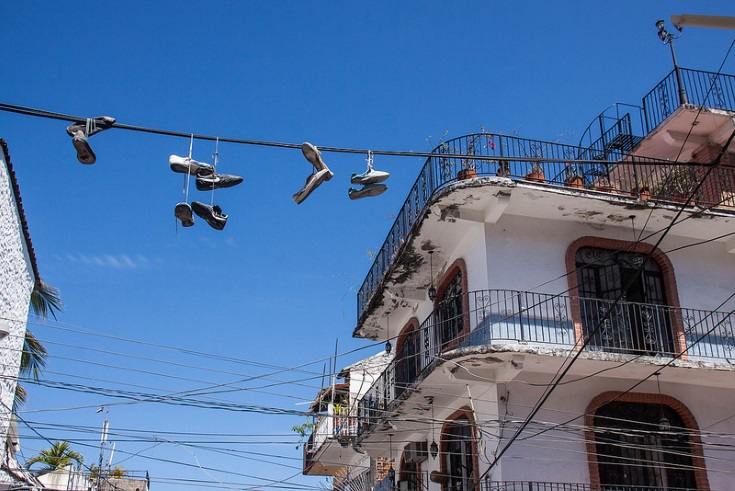 Puerto Vallarta Shoes and Apartments